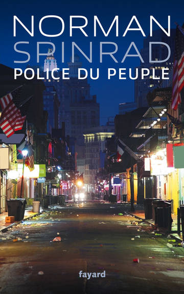 Norman Spinrad - Police du peuple