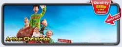 Arthur Christmas (2011) BRRIP 720P + 1080P  [ MP4 1Link ]