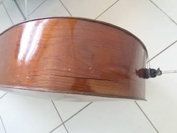 Sobre Restauração, Baixos Chineses e Luthier D6i0e