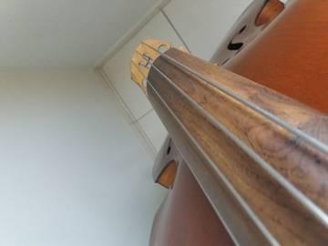 Sobre Restauração, Baixos Chineses e Luthier V1gDF