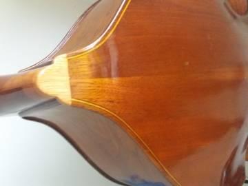 Sobre Restauração, Baixos Chineses e Luthier XdBRc