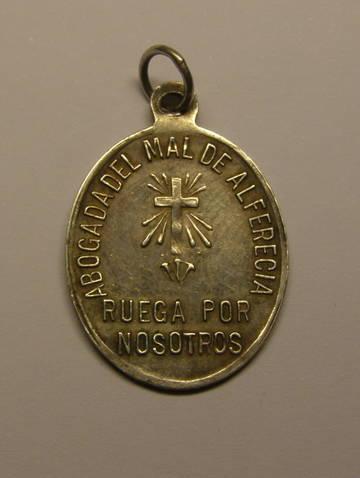 Curiosa medalla de Santa Helena (R.M. SXIX-O85) DfbJh