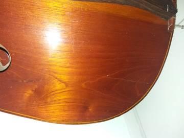 Sobre Restauração, Baixos Chineses e Luthier IDEcH