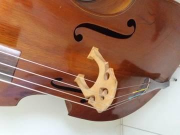 Sobre Restauração, Baixos Chineses e Luthier IwudI