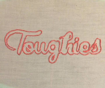 toughies embroidery